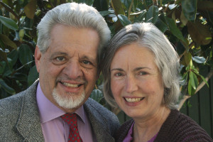 Paul and Gail Dennison