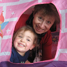 G&C in Play Tent