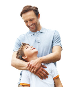 A child can do his best when he knows his parents hold a neutral space for his learning.