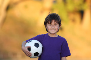 A child's self-chosen goal is a great motivator, and teaching for transfer of learning is not difficult when the focus is on physical skills, such as eye-teaming.