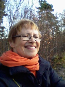 Liisa Korhonen, Brain Gym Instructor and psychologist, Helsinki.