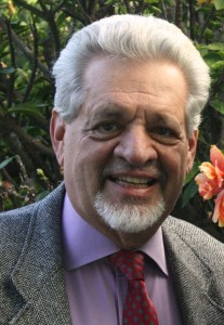 Paul E. Dennison, Ph.D., reading specialist and cocreator of Educational Kinesiology and the Brain Gym program